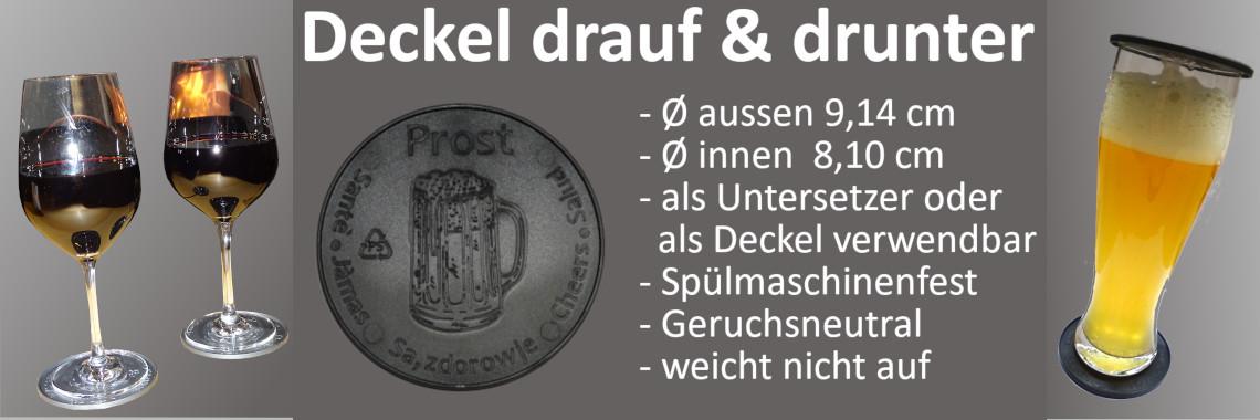 Drauf & Drunter