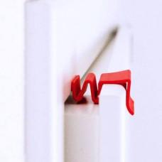 ClipUp Türspalt und Türpuffer